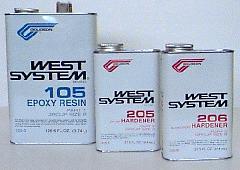 Epoxy : Epoxy Resins and Hardeners