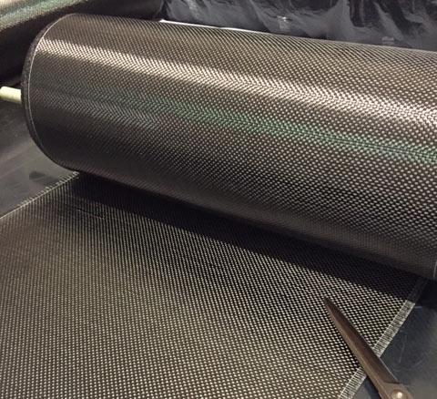 Short Roll Fabrics